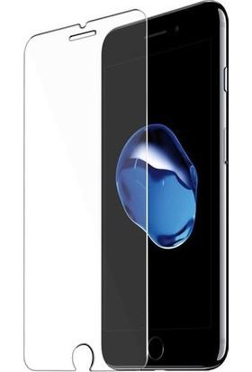 Case 4U Apple iPhone 7 Plus Cam Ekran Koruyucu