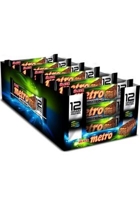 Metro Protein Bar 50 gr x 18