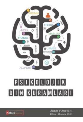 Psikolojik Din Kuramları