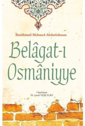 Belagat-I Osmaniyye