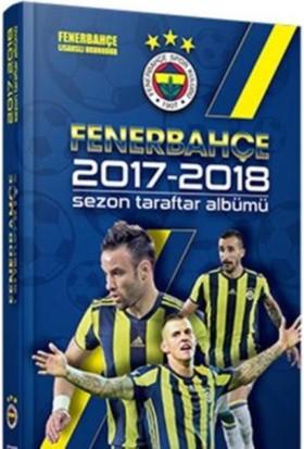 Fenerbahçe 2017-18 Sezon Taraftar Mini Albüm