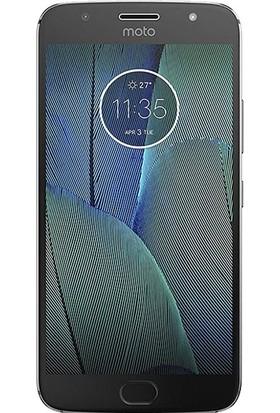 Dafoni Motorola Moto G5S Plus Tempered Glass Premium Cam Ekran Koruyucu