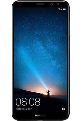 Dafoni Huawei Mate 10 Lite Tempered Glass Premium Cam Ekran Koruyucu