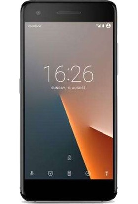 Dafoni Vodafone Smart V8 Slim Triple Shield Ekran Koruyucu