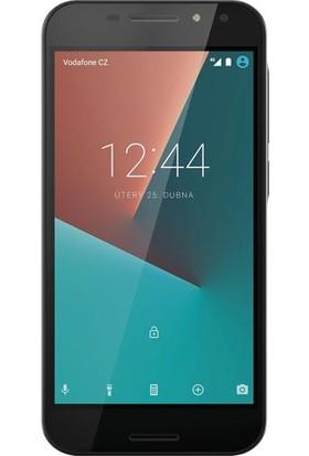 Eiroo Vodafone Smart N8 Tempered Glass Cam Ekran Koruyucu