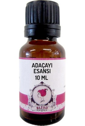 Elito Konsantre Adaçayı Esansı 10 ml