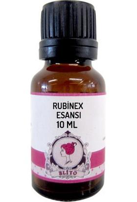 Elito Rubinex Esansı 10 ml