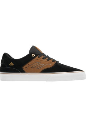 Emerica The Reynolds Low Vulc Blk Tan Ayakkabı