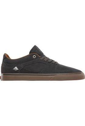 Emerica The Hsu Low Vulc Dark Grey Ayakkabı