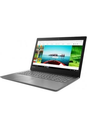 """Lenovo Ideapad 320 AMD A10 9620P 8GB 256GB SSD Radeon 530 Freedos 15.6"""" Taşınabilir Bilgisayar 80XS00BDTX"""
