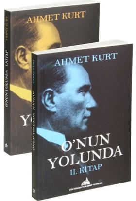O'nun Yolunda (2 Kitap Set)