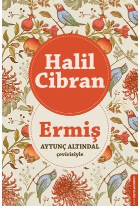 Ermiş(Aytunç Altındal Çevirisiyle...) - Halil Cibran