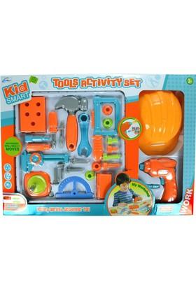 Emre Toys Oyuncak Tamir Seti Eğitici Atölye Zeka Geliştirici