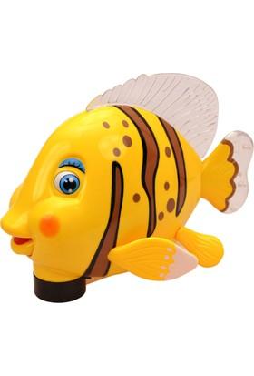 Emre Toys Okul Öncesi Eğitici Oyuncak Zeka Geliştirici Palyaço Balığı