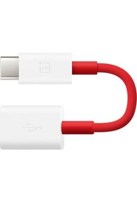 OnePlus USB-C ( Type-C ) OTG Kablo