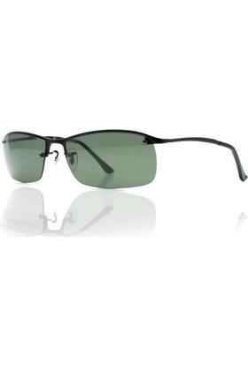 Zolo Eyewear Topbar 3183 006/71 63.15 3P Polarize Güneş Gözlüğü