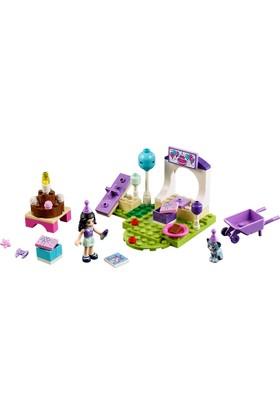 LEGO Juniors 10748 Emma'nın Evcil Hayvan Partisi
