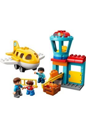 LEGO DUPLO 10871 Havaalanı