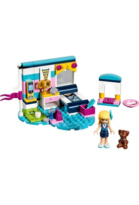 LEGO Friends 41328 Stephanie'nin Yatak Odası
