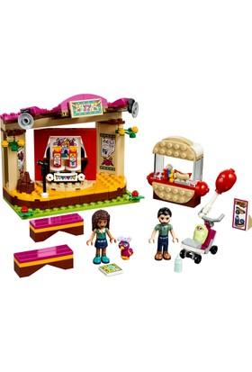LEGO Friends 41334 Andrea'nın Park Performansı