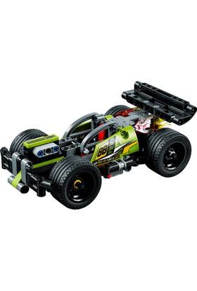 LEGO Technic 42072 KÜT!