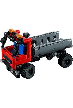 LEGO Technic 42084 Kanca Yükleyici