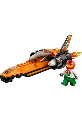 LEGO City 60178 Hız Rekoru Arabası