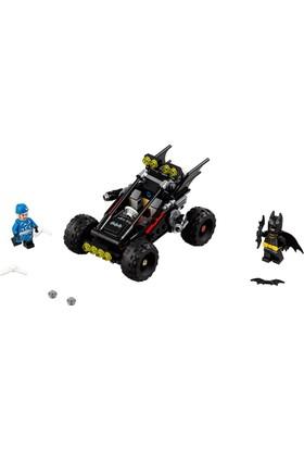 LEGO Batman Movie 70918 Bat-Dune Arabası