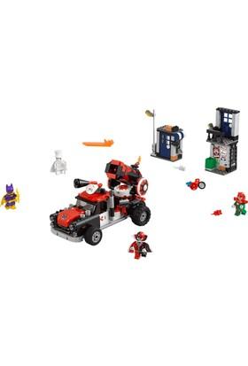 LEGO Batman Movie 70921 Harley Quinn™ Top Saldırısı