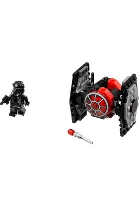LEGO Star Wars 75194 First Order TIE Fighter™ Mikro Savaşçı