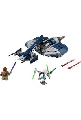 LEGO Star Wars 75199 General Grievous - Combat Speeder