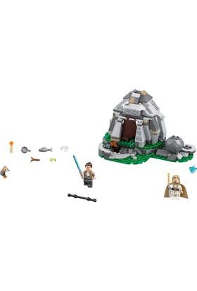 LEGO Star Wars 75200 Ahch-To Adasında™ Eğitim