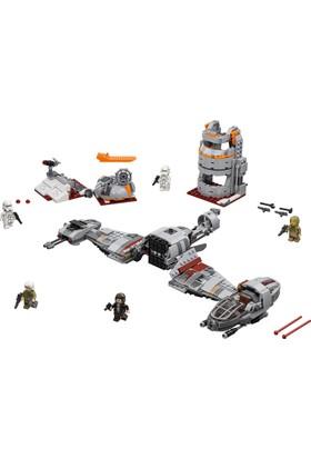 LEGO Star Wars 75202 Crait™'in Savunması