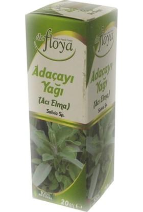 Dr.Floya Ada Çayı Yağı - Acı Elma Yağı - 20 ml