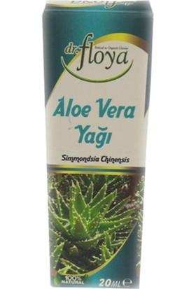 Dr.Floya Aloe Vera Yağı 20 ml