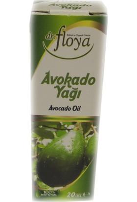 Dr.Floya Avokado Yağı 20 ml