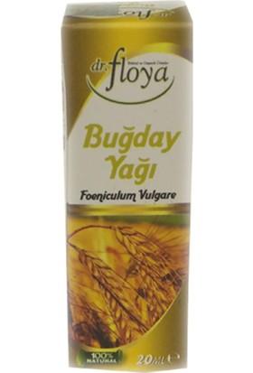 Dr.Floya Buğday Yağı 20 ml