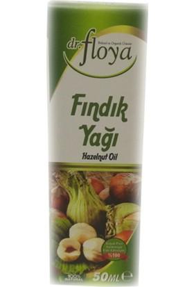 Dr.Floya Fındık Yağı 50 ml
