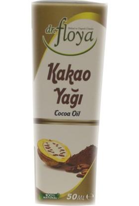 Dr.Floya Kakao Yağı 50 ml