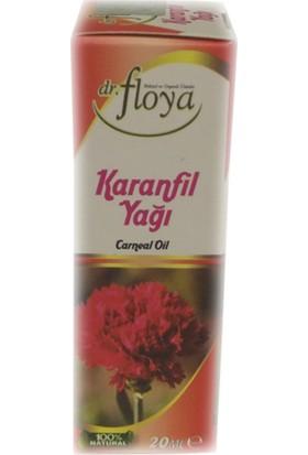 Dr.Floya Karanfil Yağı - 20 ml