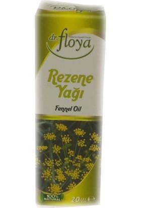 Dr.Floya Rezene Yağı 20 ml