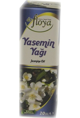 Dr.Floya Yasemin Yağı 20 ml