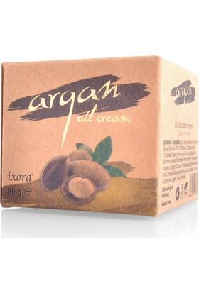 Ixora Argan Yağlı Krem 50 ml