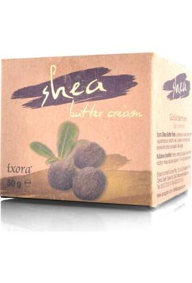 Ixora Shea Butter lı Krem 50 ml