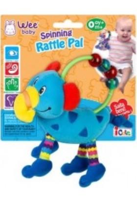 Wee Baby Oyuncak Çıngırak Fil 519