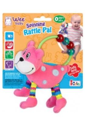 Wee Baby Oyuncak Çıngırak Ayı 520