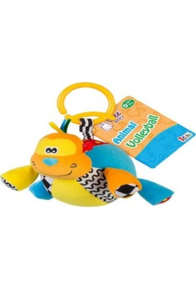 Wee Baby Oyuncak Voleybol Maymun 523