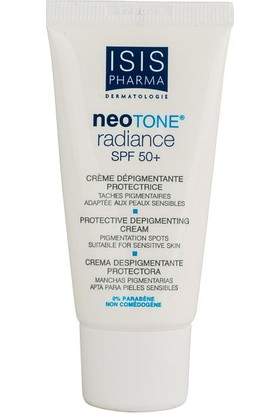 Isis Pharma Neotone Radiance Spf50 Cream 30Ml