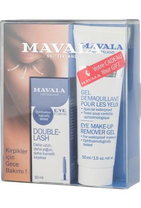 Mavala Double Lash 10Ml Kofre