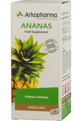 Arkopharma Ananas 90 Kapsül
